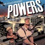 Powers: une première photo de la série super-héroïque
