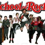 «School Of Rock» devient…. une série pour Nickelodeon