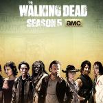 Une série de teasers pour la saison 5 de The Walking Dead