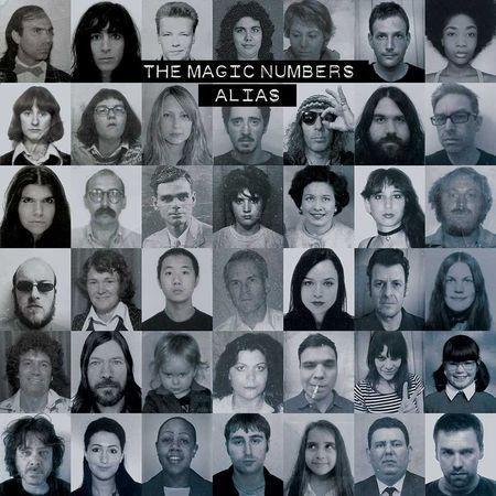Music Mini Review : The Magic Numbers, Alias (Caroline Distribution)