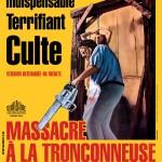 Massacre à la tronçonneuse : le 40ème anniversaire au Grand Rex !