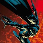 On a lu… Batman – No man's land Tome 3