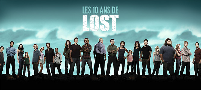 Somewhere back in time, Lost 1×01 : Pilot