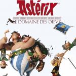 Par Toutatis ! Un extrait d'Asterix, le Domaine Des Dieux