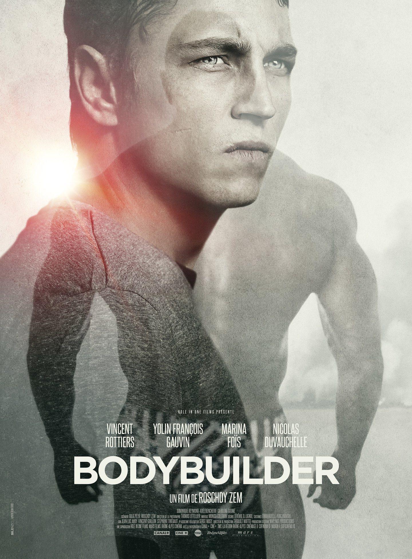 Bodybuilder de Roschdy Zem : Culture Club (CRITIQUE)