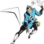 Un ex de Spartacus chez Arrow dans le rôle de Captain Boomerang