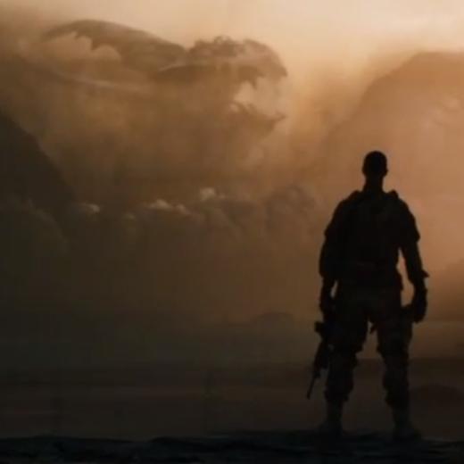 Nouveau trailer pour Monsters : Dark Continent