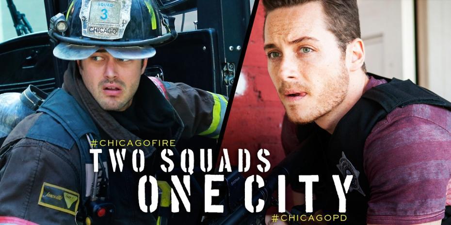 Chicago Fire, Chicago PD : le triomphe du drama de papa