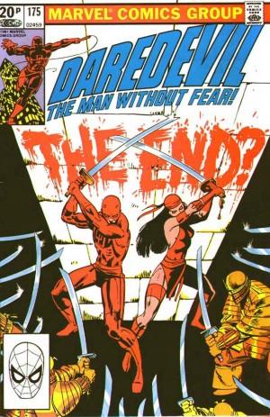 Daredevil #175