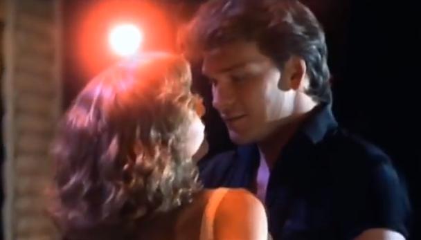 La scène finale de Dirty Dancing… encore plus dirty sans musique