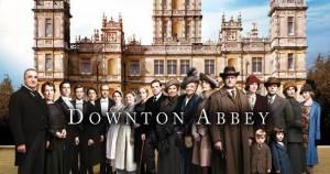 Downton Abbey Saison 4 bis