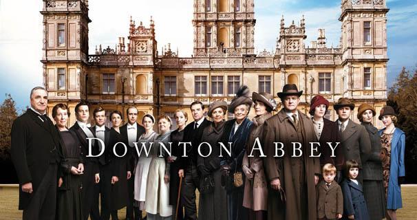 On a vu… Le retour de Downton Abbey