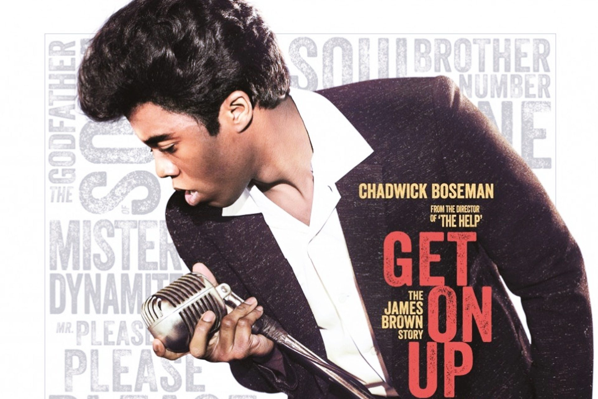Deauville 2014 : Get on Up