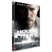 MOVIE MINI REVIEW : critique de Hours