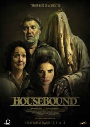 Housebound aff