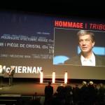 """Deauville 2014 : John McTiernan : """"Il y a en Amérique plus de policiers que dans l'Allemagne de 1938″"""