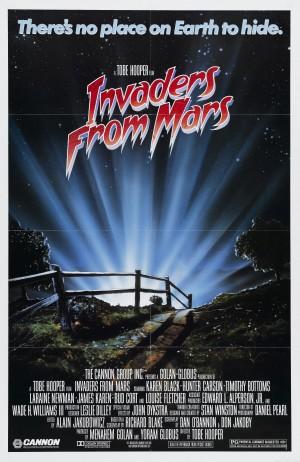 Invaders AFF