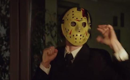 Les années lycée de Jason et Freddy, façon RomCom
