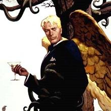 La Fox fait un pacte avec Lucifer, nouvelle série DC Comics