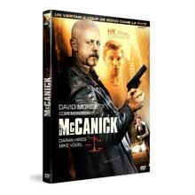 MOVIE MINI REVIEW : critique de McCanick
