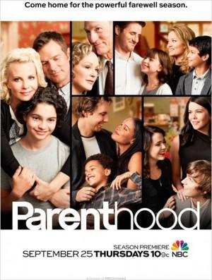 Parenthood Saison 6