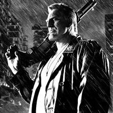 Critique de Sin City : j'ai tué pour elle, de Robert Rodriguez et Frank Miller