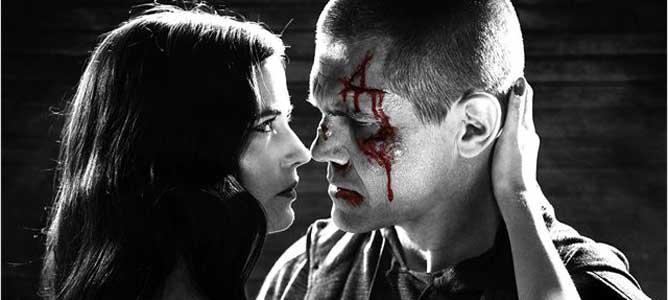MOVIE MINI REVIEW : critique de Sin City : J'ai tué pour elle