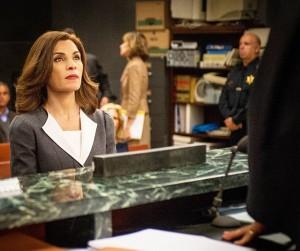 The Good Wife Saison 6 Alicia
