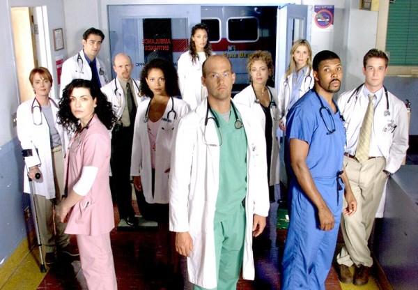 L'équipe de la saison 6. Photo NBC