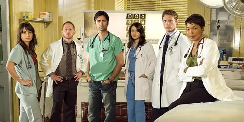 L'équipe de la saison 15. Photo NBC