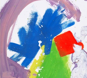 alt-J THIS IS ALL YOURS packshot