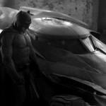 Un nouvel aperçu de la Batmobile de Batman v. Superman