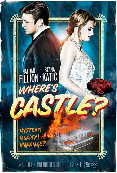 A la recherche du temps perdu (critique du 7×01 de Castle)