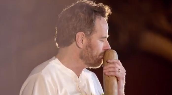 Bryan Cranston: son one man show sur le baseball inspiré par Bugs Bunny
