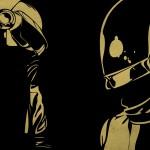 L'une des moitiés de Daft Punk se la joue solo…?