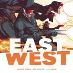 On a lu… East of West – Tome 2 : Nous ne sommes qu'un
