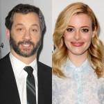 La série de Judd Apatow avec Gillian Jacobs débarque sur Netflix