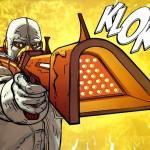 Un ex de Prison Break chez Flash