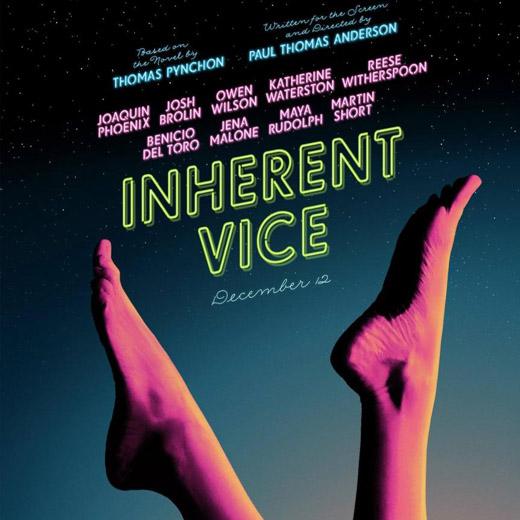 Inherent Vice: un poster et un trailer pour le nouveau Paul Thomas Anderson