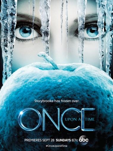 Monster (critique du 4.01 de Once Upon A Time)
