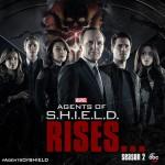 Marvel's Agents of S.H.I.E.L.D. tease son retour