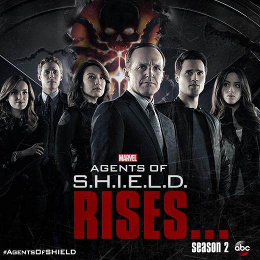 Le retour en grâce de Agents of S.H.I.E.L.D. (Critique de la saison 2)