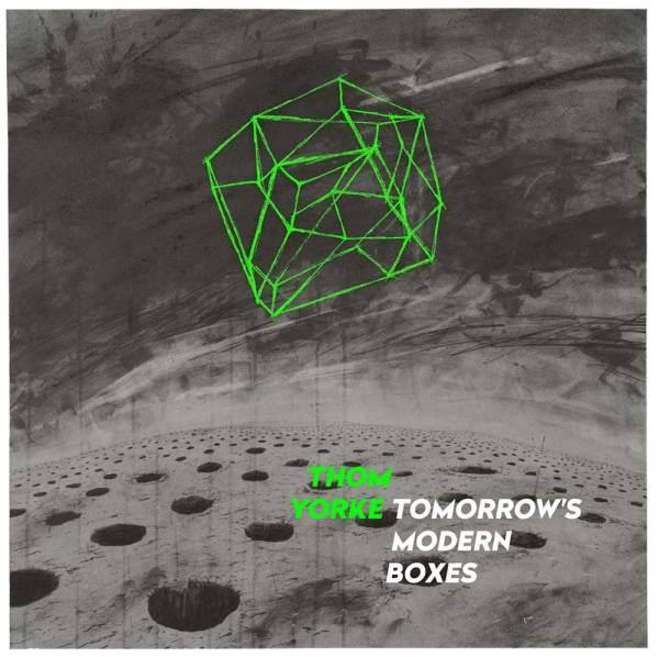 Thom Yorke sort un nouvel album sur BitTorrent