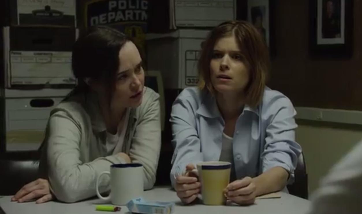True Detective Saison 2: Kate Mara et Ellen Page rencontrent un problème de taille