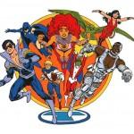 Teen Titans: bientôt une série live sur TNT