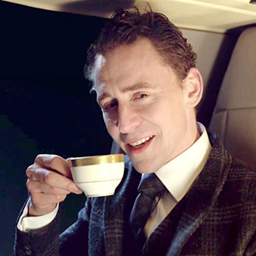 Tom Hiddleston va aller faire un tour sur Skull Island