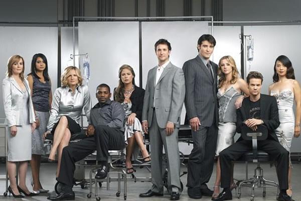 L'équipe de la saison 11. Photo NBC
