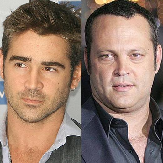 HBO confirme Vince Vaughn et Colin Farrell pour la saison 2 de True Detective