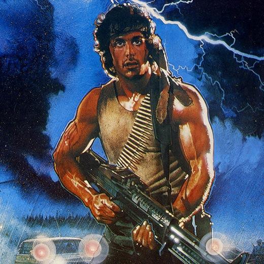 Rambo : Last Blood en préparation