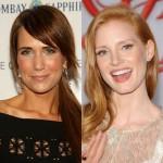 Kristen Wiig et Jessica Chastain pourraient rejoindre Ridley Scott sur Mars